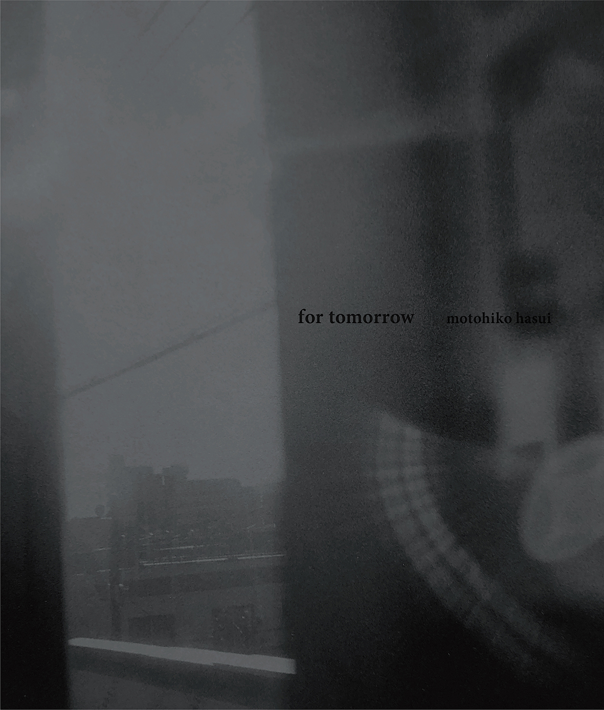for_tomorrow_cover